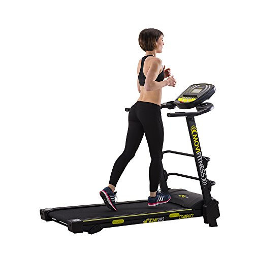 Treadmill Electric Movi – Treadmills