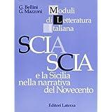 Sciascia E La Sicilia Nella Narrativa