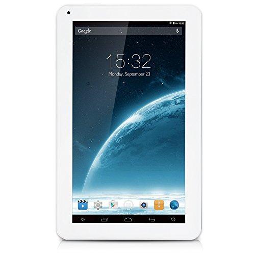 iRULU eXpro X1s – Tablet 10.1 pulgadas, Google Andorid 5.1 Lollipop, procesador de cuatro núcleos, …