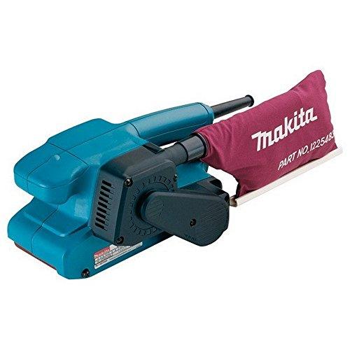 Makita - Ponceuse à bande 650W - 9911