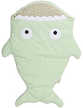 Lemonda Baby Cartoon Schlafsack Babyschale ganzjährig aus atmungsaktiver Baumwolle, Baby- und Kleinkindschlafsack...