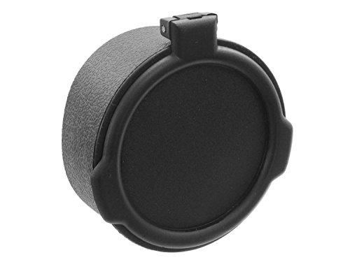 BEGADI Flip Up Scope Cover/Klappbare Abdeckung für Zielfernrohre mit 66,0mm - 67,5mm Durchmesser