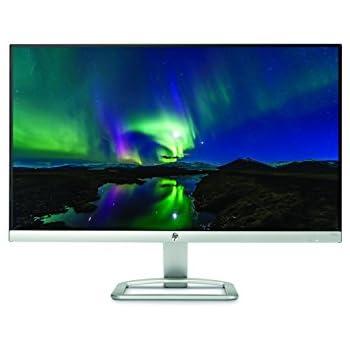 HP 3899618 24es 24 inch LCD Monitor (1920 x 1080 Pixel Full HD (FHD