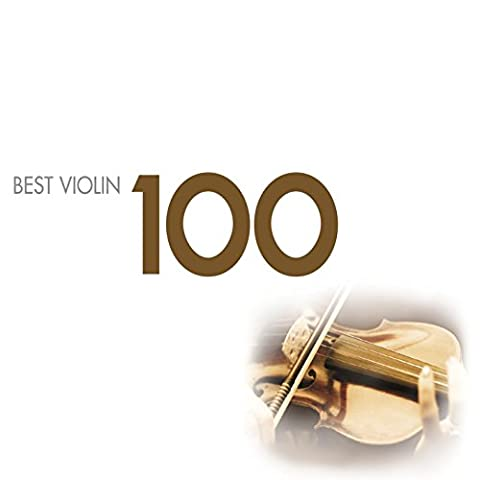 Les 100 Chefs D'Oeuvre Du Violon (Coffret 6 CD)