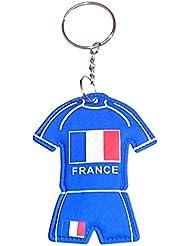 Porte-Clés Maillot FRANCE