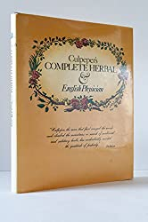 Culpepper's Complete Herbal and English Physician