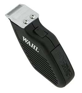 Wahl Pro Rubberised Cordless Trimmer