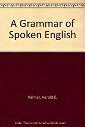 A Grammar of Spoken English