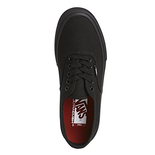 Vans K Authentic, Baskets mode mixte enfant Black