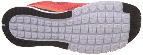 Reebok Bd4530, Scarpe da Trail Running Uomo Arancione (Carotene / Black / White)