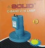 #10: Solid CB-SSL C-Band One Solution (C-Band Single Solution LNBF) LNBF