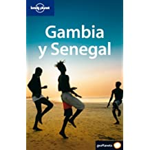Spanish Gambia y Senegal (Lonely Planet Gambia & Senegal)