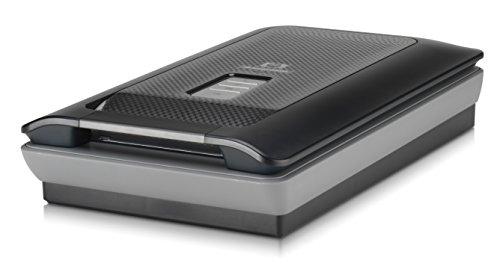 HP Scanjet G4050 Flachbett-Fotoscanner ...
