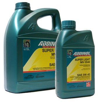 Addinol Super Light Festintervall Öl für Golf GTI und GTD