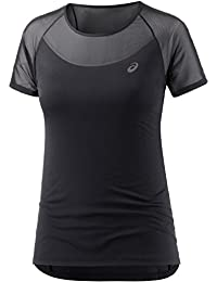 Asics Elite SS T-shirt à manches courtes, Femme