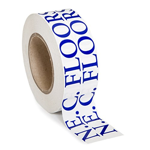 le-mark-50mmx50m-nec-approved-double-sided-tape-blue
