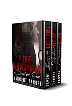 The Handyman: Season I by [Zandri, Vincent]