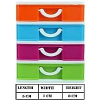 REPSON ENTERPRISE Cabinet Organizer, 4 Layer, 8.66 x 9.05 x 6.29 inches