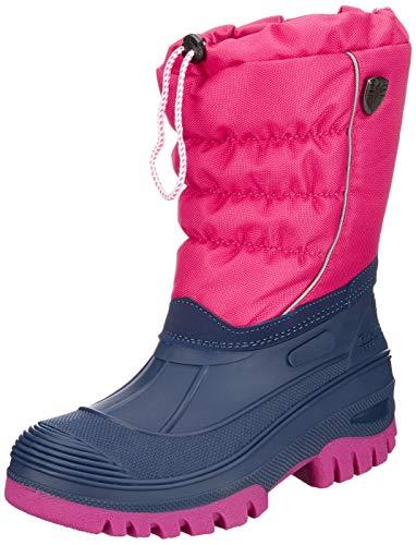 CMP Unisex-Erwachsene Hanki Bootsportschuhe, Pink (Strawberry B833), 35 EU