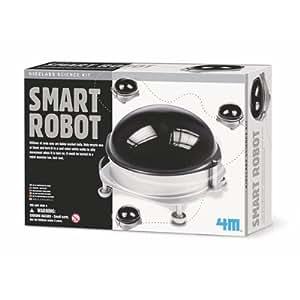 4M 663272 - Smart Robot