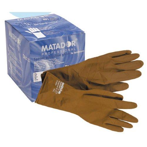 Gants Latex Matador Taille 6.5