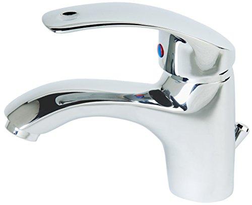 EISL Grifo monomando de lavabo Rimini, NI075RICR