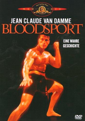 Bild von Bloodsport - Eine wahre Geschichte