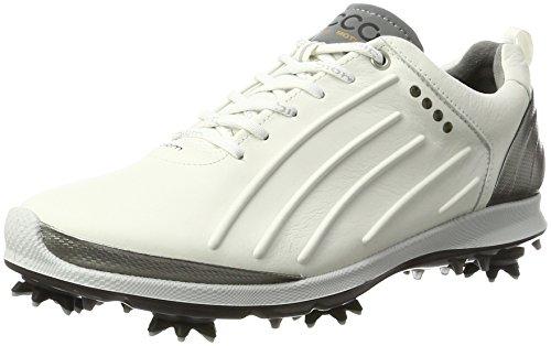 Ecco Herren Men'S Golf Biom G 2 Golfschuhe, Weiß (1007WHITE), 44 EU