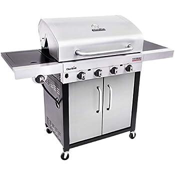 Campingaz Barbecue 4 Series Dual Heat Ls Plus Bbq Avec 2