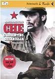 Che. L'argentino-Che. Guerriglia. DVD. Con libro