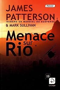 """Afficher """"Menace sur Rio"""""""