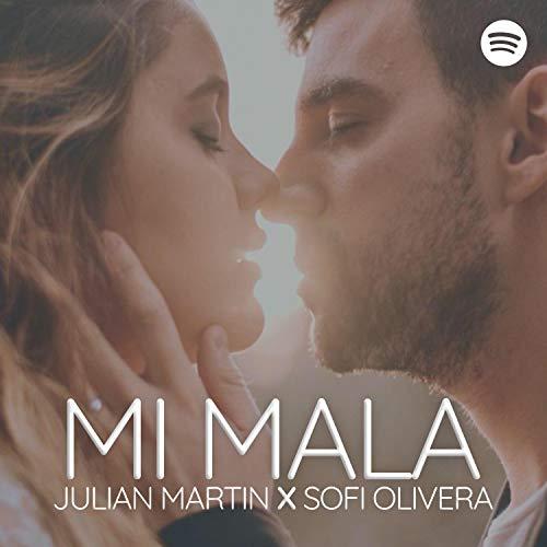 Mi Mala (x Sofi Olivera)