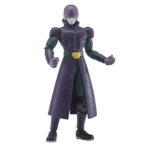 Dragon Ball - Figura Deluxe Hit (Bandai 35864)
