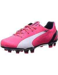 Unisex Adults Evospeed 1.5 Multisport Indoor Shoes, Multicoloured Puma