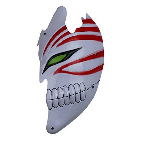 Ichigo Hollow Kostüme (Bleach Maske Ichigo Kurosaki,)