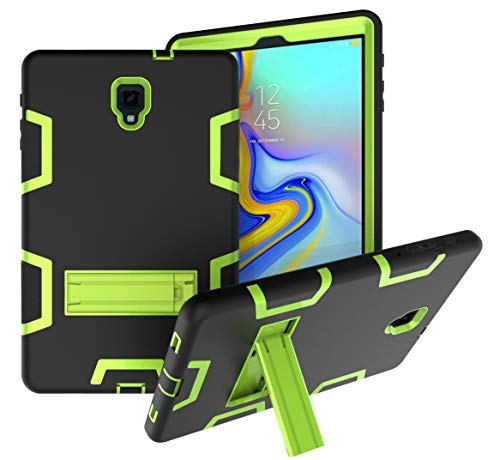 ZERMU Tablet-Schutzhülle, Apple ipad, Schwarz/Grün, Stück: 1 Logitech Wi-fi Wireless