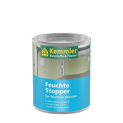 Kemmler Feuchte-Stopper, 750 ml/Gebinde