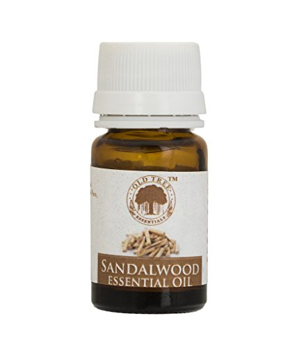 Sandalwood Essential Oil For Skin Care and Hair Care
