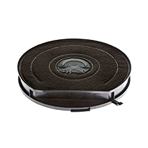 Electrolux 9029793727 accesorio para artículo de cocina y hogar – Accesorio de hogar (24 cm, 24 cm, 3,3 cm) Negro
