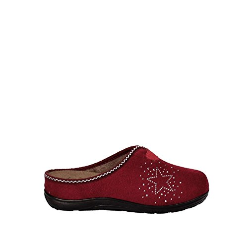 Grunland CI2245 CELY CIABATTA DONNA S. Rouge