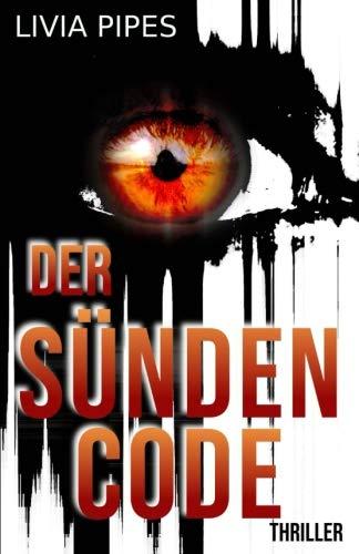 Buchseite und Rezensionen zu 'Der Sündencode' von Livia Pipes