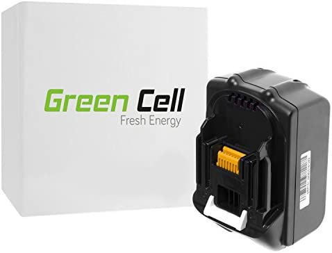 verde Cell® Utensili Elettrici Batteria per Makita XRH03 (Li-Ion (Li-Ion (Li-Ion pile 3000 mAh 18V) | Ottimo mestiere  | Eccellente qualità  | Bella Ed Affascinante Della  9033d3