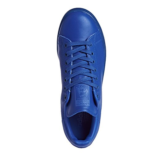 adidas Originals Stan Smith Adicolor S80246 Sneaker Schuhe Shoes Mens Blue