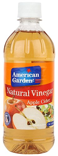 American Garden Apple Cider Vinegar, 473ml