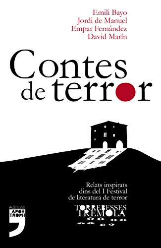 Contes de terror (Torrebesses Tremola)