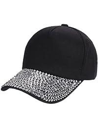 Amazon.it  cappelli rap - Cappelli e cappellini   Accessori ... 1b4969d2f1f6