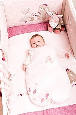 Nattou Saco de dormir Nina, jade y Lili