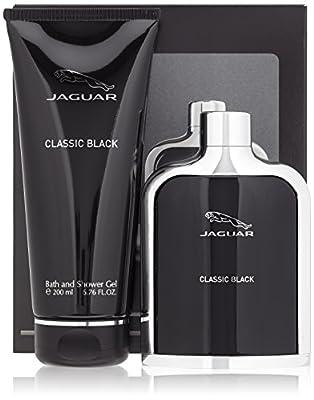 Jaguar Classic Black Bath