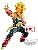 Banpresto- Posing Series Figura Coleccionable Dragon Ball Bardock, Multicolor (Bandai 39763)