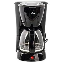 Nola Sang Amerikanischer Haushalt Halbautomatischer Tropf Kaffee / Tee Maker Maschine Isolierung mit Kaffee Wasserkocher und Spon